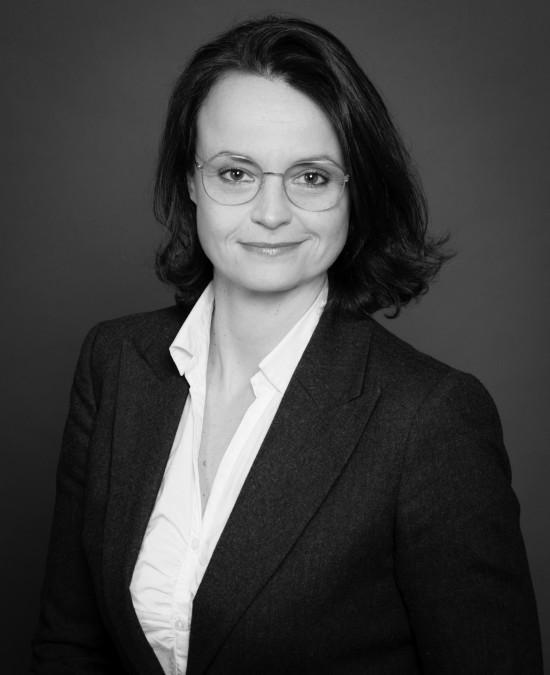Nathalie Vermot